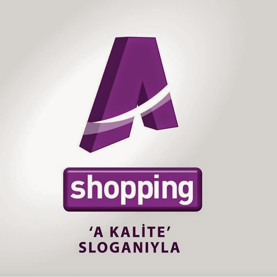 A SHOPPING TV