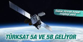 Turksat 5a ve 5b